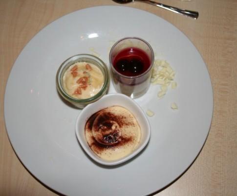 Bilder vom Tulpensonntags-Dinner am 15.02.2015