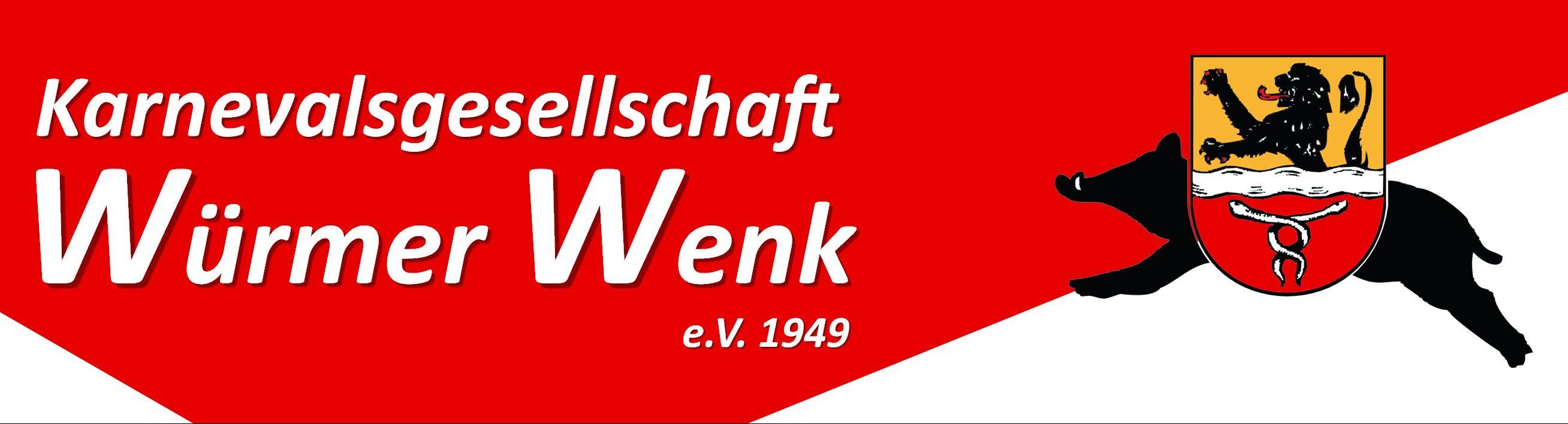 """KG """"Würmer Wenk"""" e.V. 1949"""